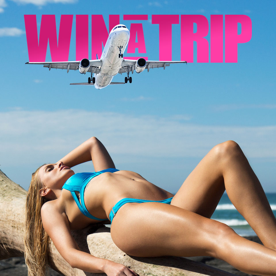 Win a Trip to Byron Bay