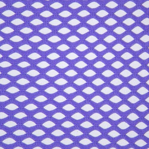 three tone violet