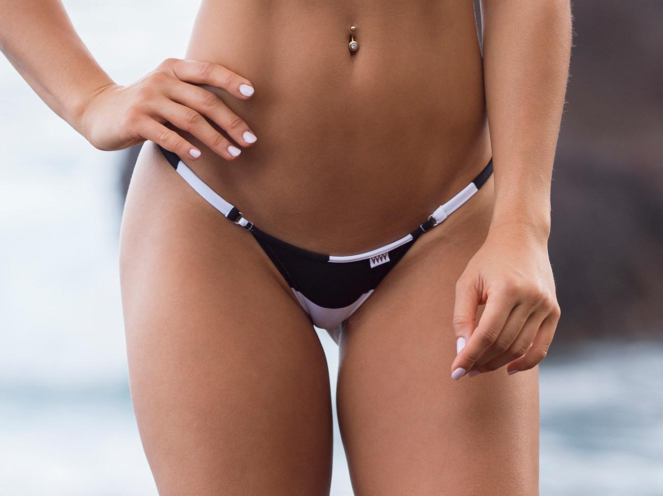 Bikini Competition Winner Image