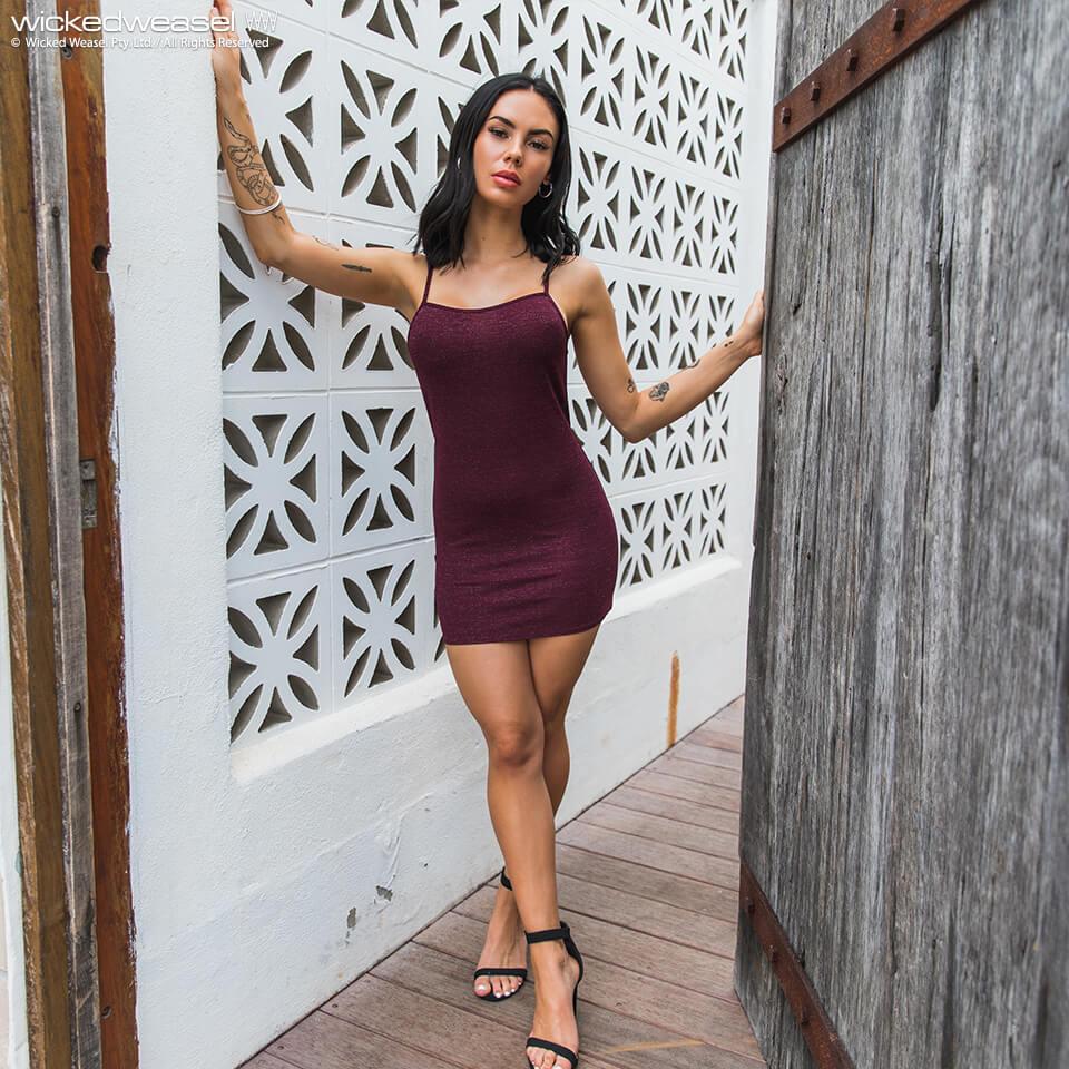 arcadia 5146 dress | Wicked Weasel