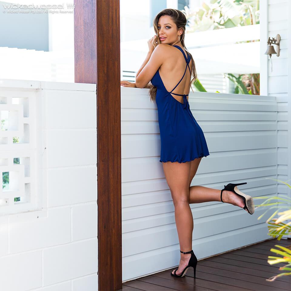 Shanice | Bikini Models | Wicked Weasel